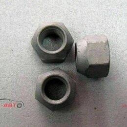 Шины, диски и комплектующие - Гайка колесная FORD . М12 X 1,5мм 600045HT , 0