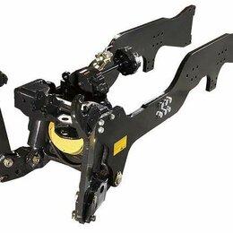 Спецтехника и навесное оборудование - Фронтальная навеска для трактора Valtra, 0