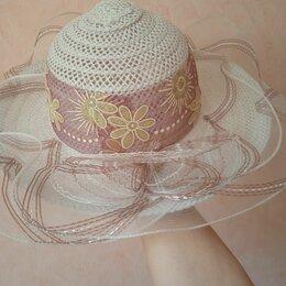 Головные уборы - Продается новая женская шляпа, 0