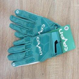 Мотоэкипировка - Кроссовые перчатки, 0