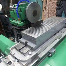 Шлифовальные станки - Плоскошлифовальный станок спш 30т, 0