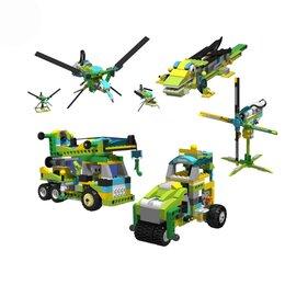 Конструкторы - Инструкции Lego WeDo 2.0, 0