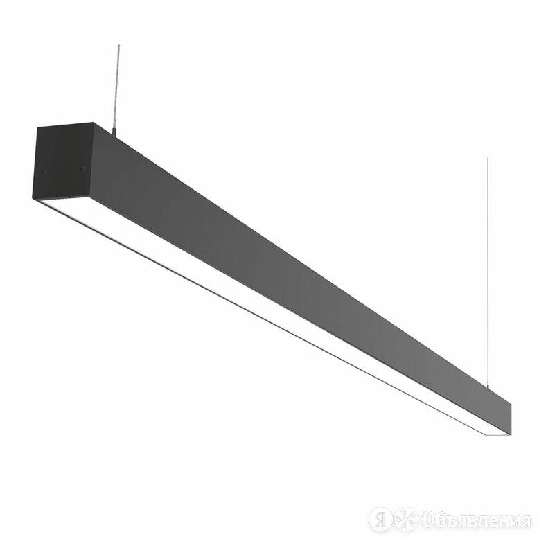 Магистральный светильник DIODEX Микко Ультра по цене 5166₽ - Люстры и потолочные светильники, фото 0