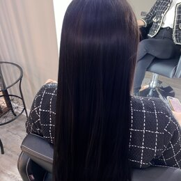 Спорт, красота и здоровье - БОТОКС И Кератиновое восстановление волос, 0