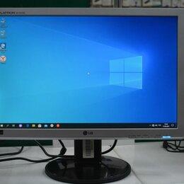 """Мониторы - Монитор LG Flatron L1942S 19"""", 0"""