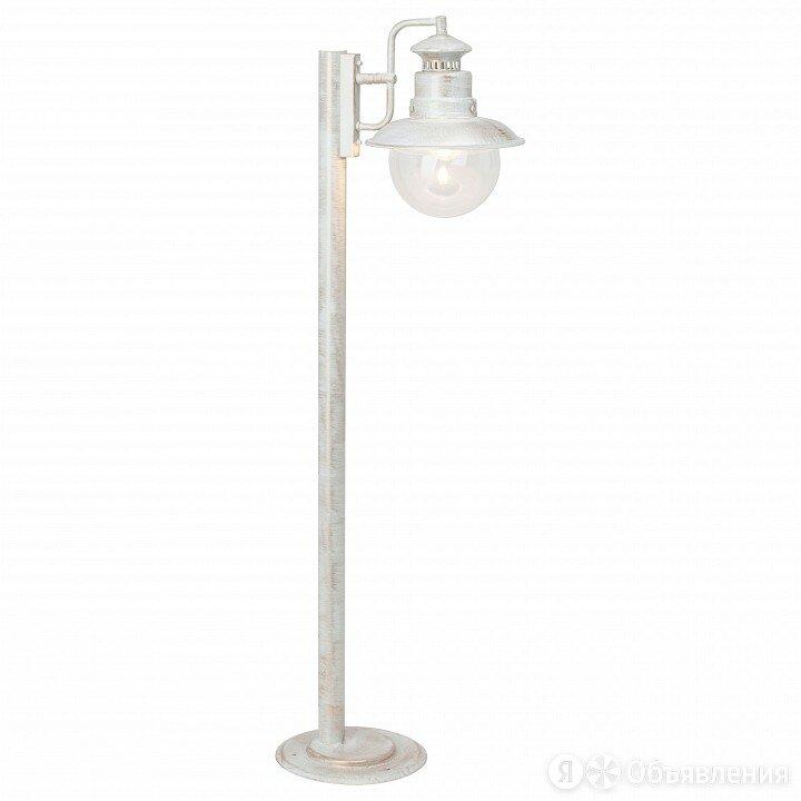 Наземный низкий светильник Brilliant Artu 46985/30 по цене 11172₽ - Уличное освещение, фото 0