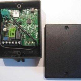 Радиоприемники - Радиоприемник 2-кан. внешн.универсальн. XR 868 МГц SLH Faac, 0