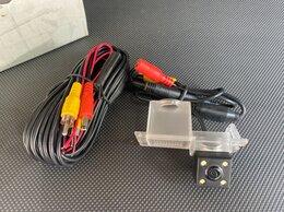 Автоэлектроника - New Action камера заднего хода/парковки , 0