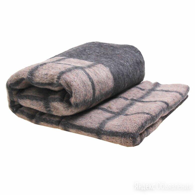 Одеяло полушерстяное ПШ по цене 700₽ - Одеяла, фото 0