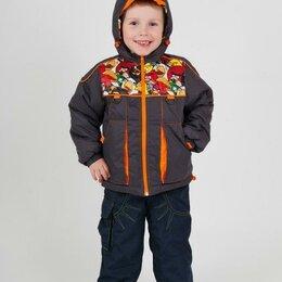 Комплекты верхней одежды - Демисезонный костюм на мальчика.Новый, 0