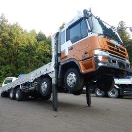 Спецтехника и навесное оборудование - Японский грузовой эвакуатор, 0