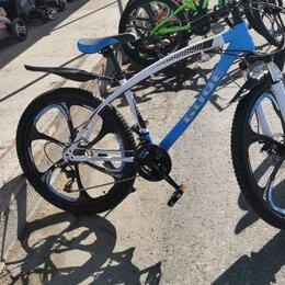 """Велосипеды - Велосипед новый 26"""", 0"""