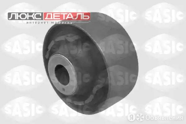 SASIC 9001775 Сайлентблок OPEL Corsa C  Meriva  Tigra  по цене 451₽ - Подвеска и рулевое управление , фото 0