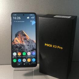 Мобильные телефоны - Xiaomi Poco X3 NFC 6/128GB, 0
