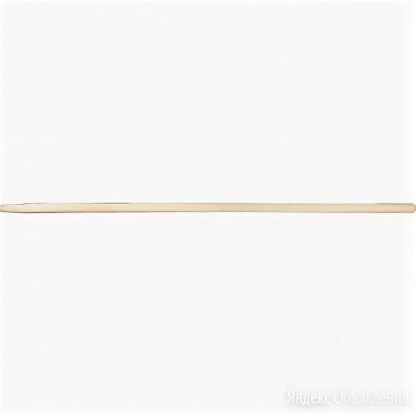 Черенок для лопат, вил, 40 х 1200 мм, 1с// Россия по цене 125₽ - Черенки и ручки, фото 0