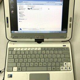 Ноутбуки - Ноутбук-планшет Aguarius Cmp NE410 с сенс. экраном, 0