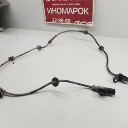 Аксессуары и запчасти - Датчик ABS (Передний) (Zotye T600), 0