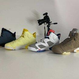 Кроссовки и кеды - Кроссовки Nike air jordan 6 , 0