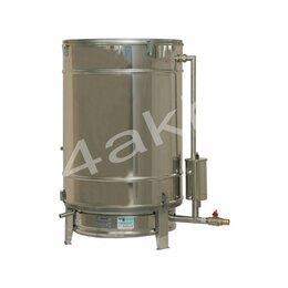 Лабораторное и испытательное оборудование - Дистиллятор электрический АДЭ-50, 0