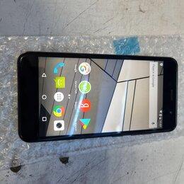 Мобильные телефоны - Смартфон VERTEX Impress Wolf , 0