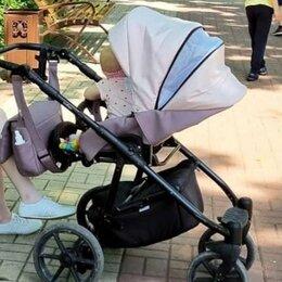 Коляски - Детская коляска indigo, 0