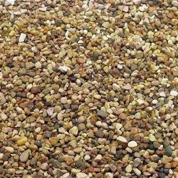Строительные смеси и сыпучие материалы - Щебень гравийный фракции 3-10, 0
