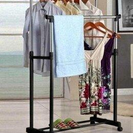 Вешалки напольные - Вешалка для одежды , 0
