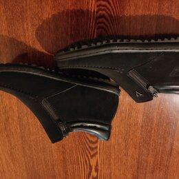 Ботинки - Ботинки облегчённые 42 размер новые, 0
