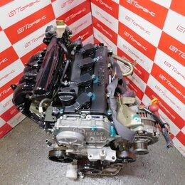 Двигатель и топливная система  - Двигатель NISSAN QR20DE на AVENIR , 0