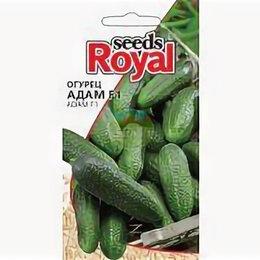 Семена - Огурец Адам F1 10 шт., 0