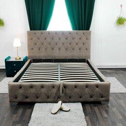Кровати - Кровать двуспальная новая от производителя, 0