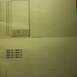 Отопительные котлы - Bosch Euromaxx JUNKERS ZWC28-1MFA, 0