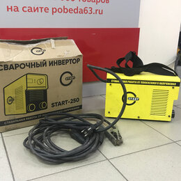 Сварочные аппараты - Сварочный аппарат START 250, 0
