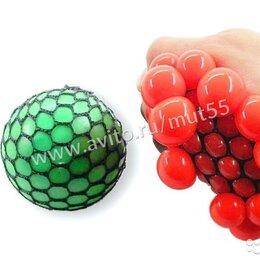 Игрушки-антистресс - Мяч-антистресс, 0