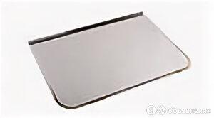 Ferrum Притопочный лист 500х1000 (430/0,5мм + нерж.) Феррум по цене 1761₽ - Дымоходы, фото 0