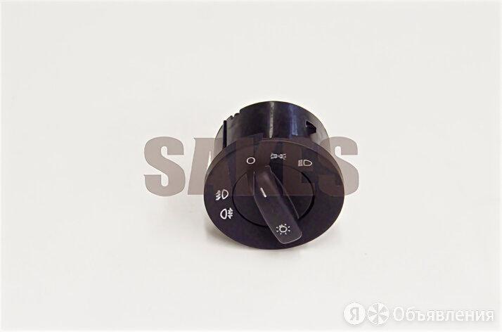 Переключатель многопозиционный . Артикул 4231 1036 01 по цене 1440₽ - Автоэлектроника и комплектующие, фото 0