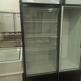 Холодильные шкафы - Холодильный шкаф МХМ Капри 0,7СК, 0