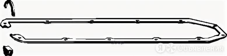 Прокладка Клапанной Крышки Двс (К-Т) по цене 387₽ - Двигатель и комплектующие, фото 0