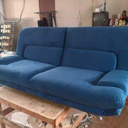 Ремонт и монтаж товаров - Перетяжка и ремонт мягкой мебели, 0