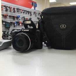 Фотоаппараты - Фотоаппарат Canon SX510HS, 0