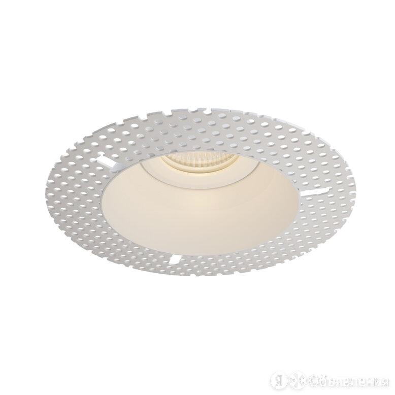 Встраиваемый светильник MAYTONI Spodek по цене 990₽ - Встраиваемые светильники, фото 0
