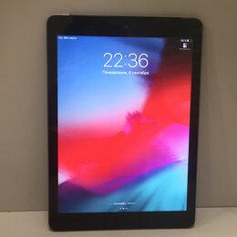 Планшеты - Планшет Apple iPad Air 16Gb Wi-Fi + Cellular, 0
