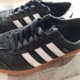 Обувь для спорта - Adidas hamburg раз 37, 0