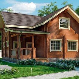 Архитектура, строительство и ремонт - Проектирование жилых домов из профилированного бруса , 0