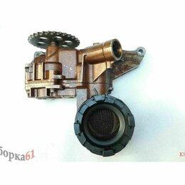 Двигатель и топливная система  - Насос масляный AUDI A8 D2.  077115105D , 0