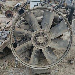 Двигатель и комплектующие - Двс MAN D 2866 LF , 0