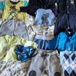 Комплекты - Одежда пакетом для мальчика размеры 62-92, 0