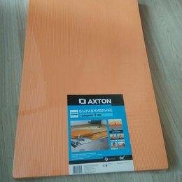 Подложка - Подложка xps 3мм 6м2 axton/17026338, 0