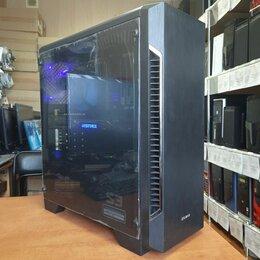 Настольные компьютеры - Компьютер игровой Intel Core i7-3770/16G/GF970 4G, 0