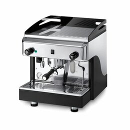 Кофеварки и кофемашины - Кофемашина Astoria (C.M.A.) Touch AEP/1 черная 220В, 0